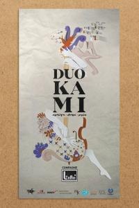 afficheDuokami1